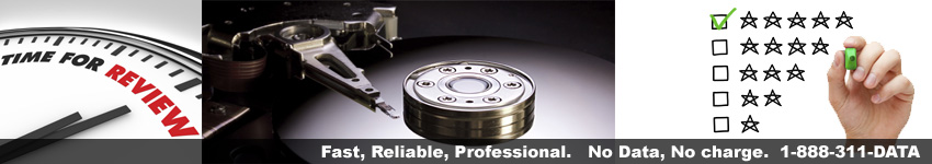Pasadena Riverside Anaheim Los Angeles West Covina data recovery service