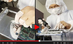 West Covina Los Angeles Data Recovery video